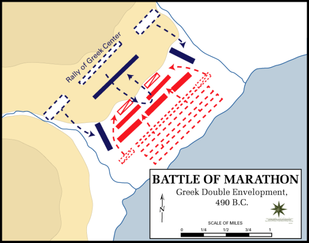Image result for Battle of Marathon Ancient Greece